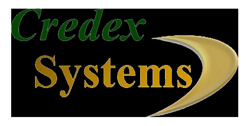 Credex Systems Company Logo